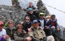 Z hałdy w Himalaje