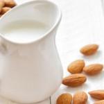 mleko-migdalowe
