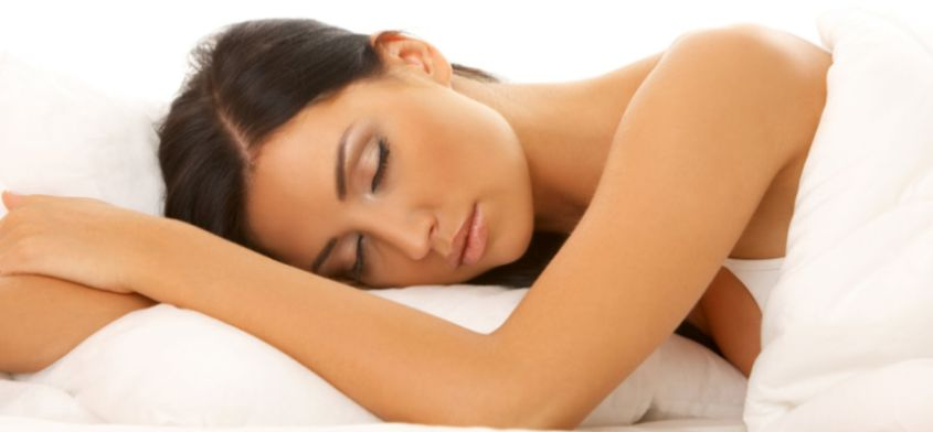 Czy jest związek między nowotworem a niedostateczną ilością snu?