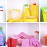 Co mogą zawierać detergenty?