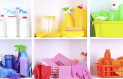 Co zawierają detergenty i jak to wpływa na zdrowie?