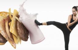 Znamy sposób na grzyba! Leczenie grzybicy dietą.
