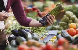 Żywność ekologiczna na naszych stołach