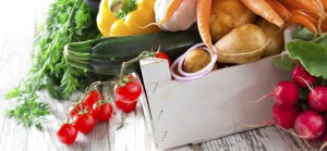 Jak polubić warzywa? Oto 4 proste sposoby