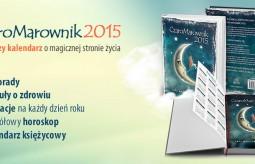 CzaroMarownik 2015 - najlepszy kalendarz na 2015 rok