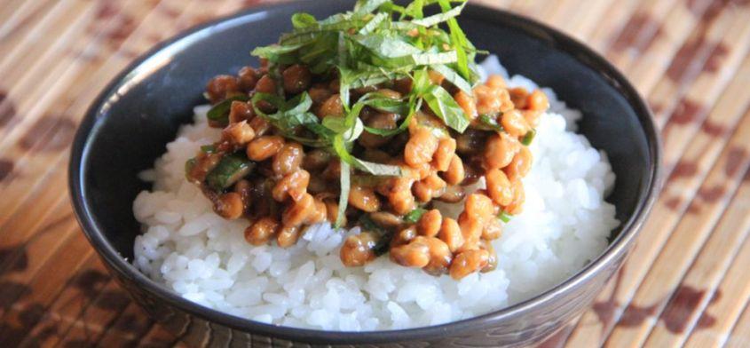 Natto - superpożywienie bogate w witaminę K2