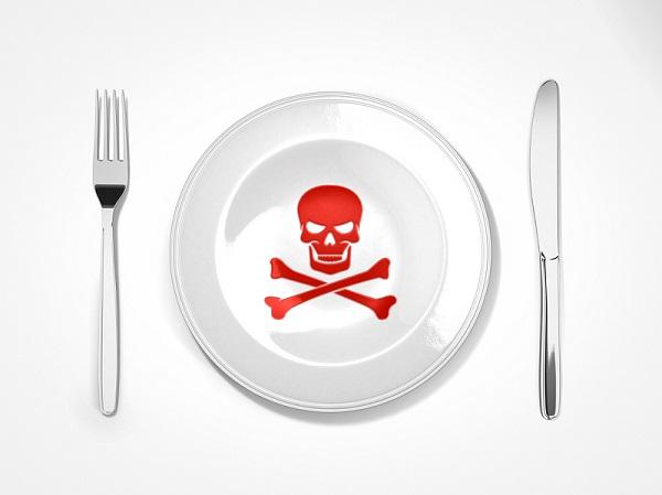 Unikaj niebezpiecznych składników spożywczych