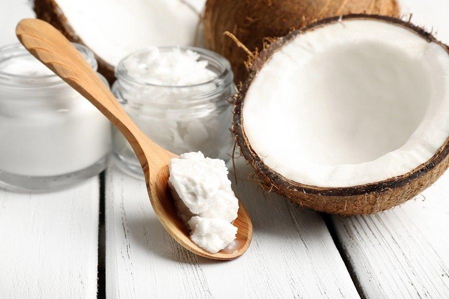 Olej kokosowy - naturalny kosmetyk