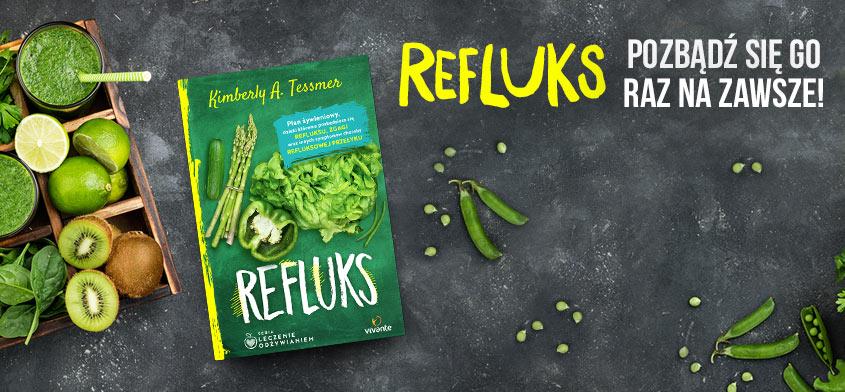 Poznaj 10 produktów, które zmniejszają zgagę i refluks